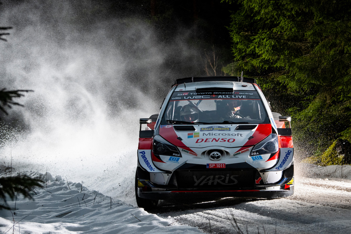 Nine confirmed rounds on 2021 WRC calendar – Motorsport Week