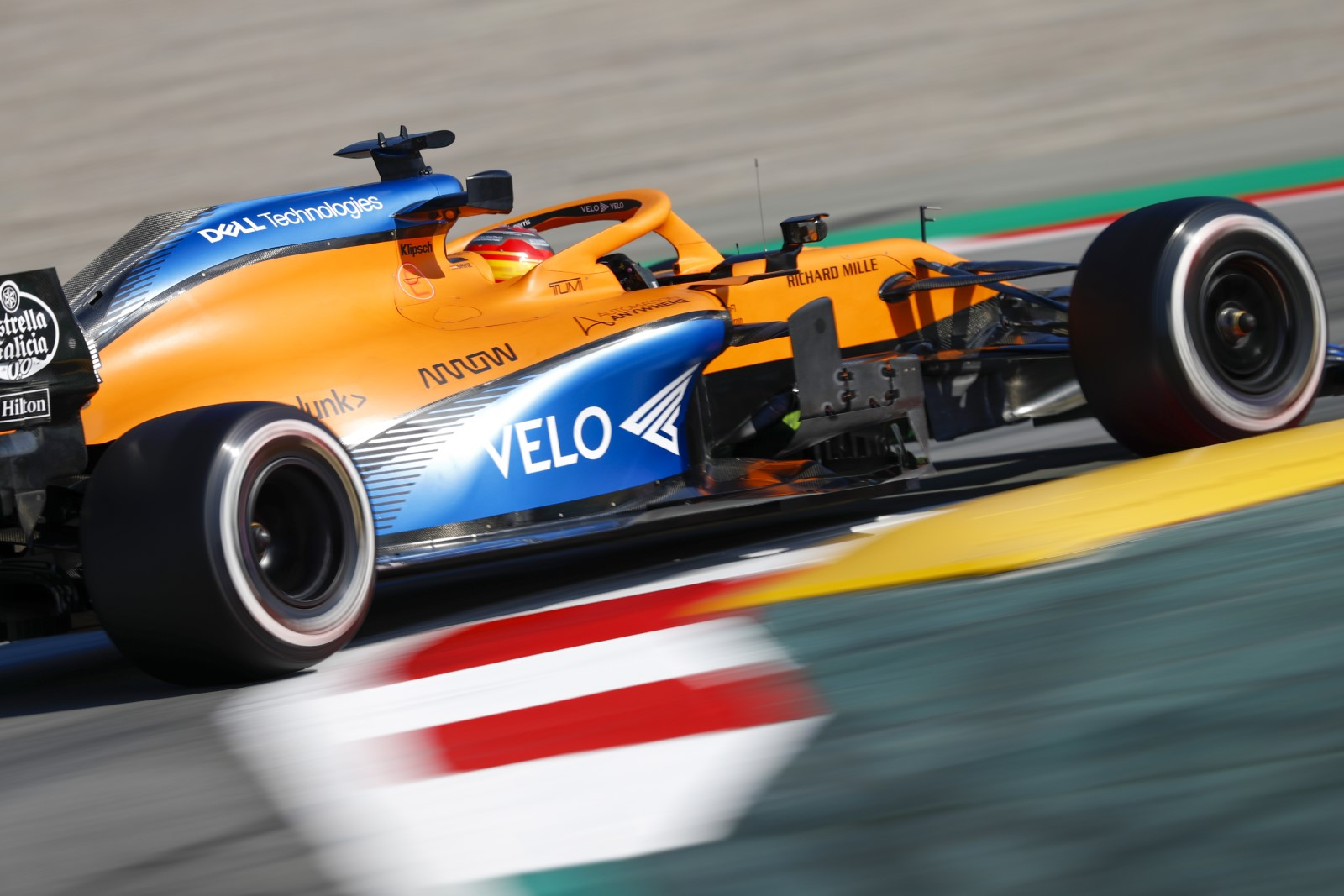 F1 Order Won T Change Until 2022 23 Mclaren Motorsport Week