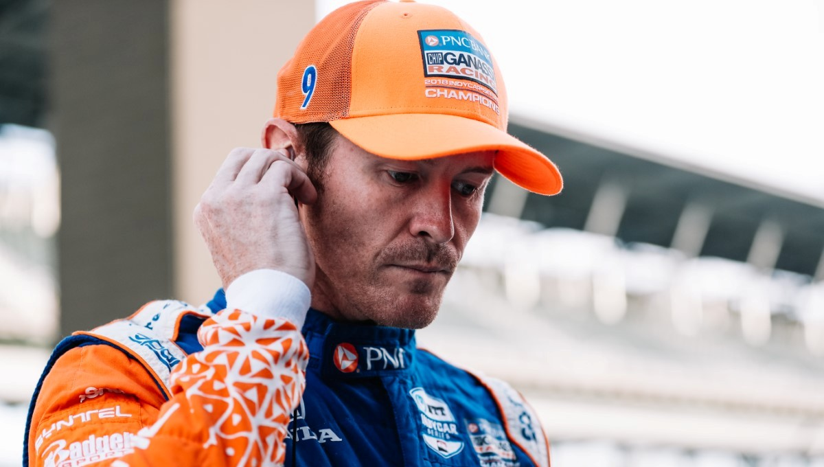 Carlin down to one vehicle for IndyCar opener in Texas