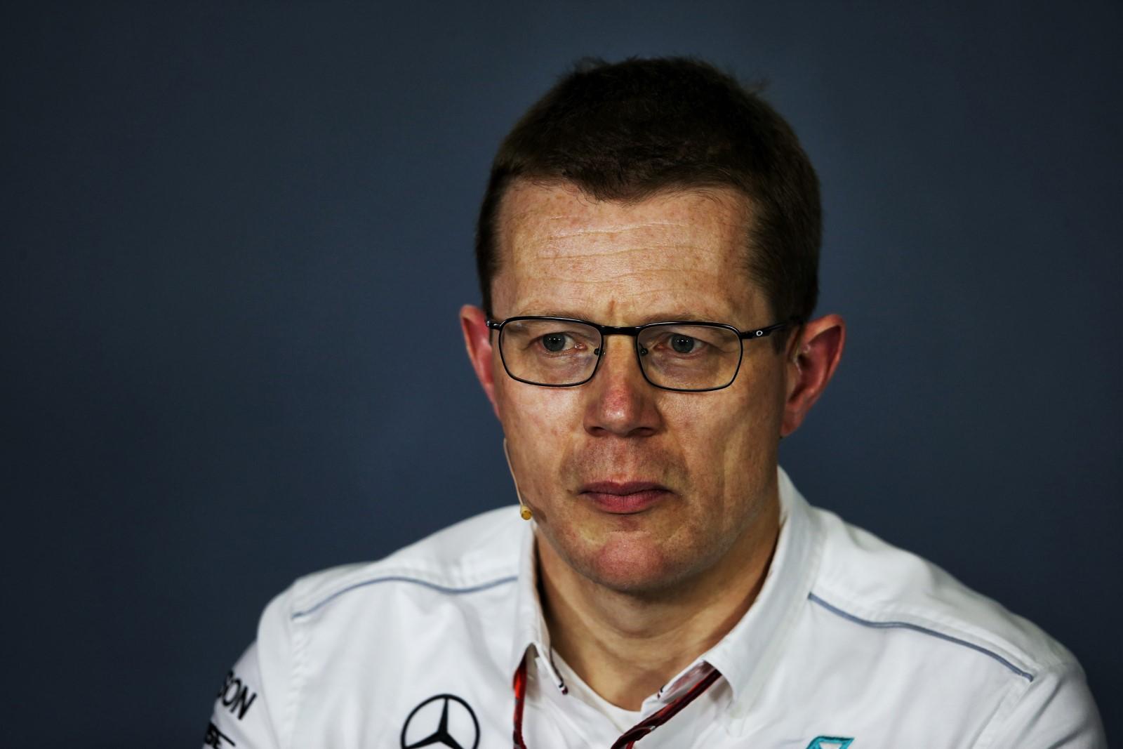Mercedes F1 engine guru Cowell to step down in major change