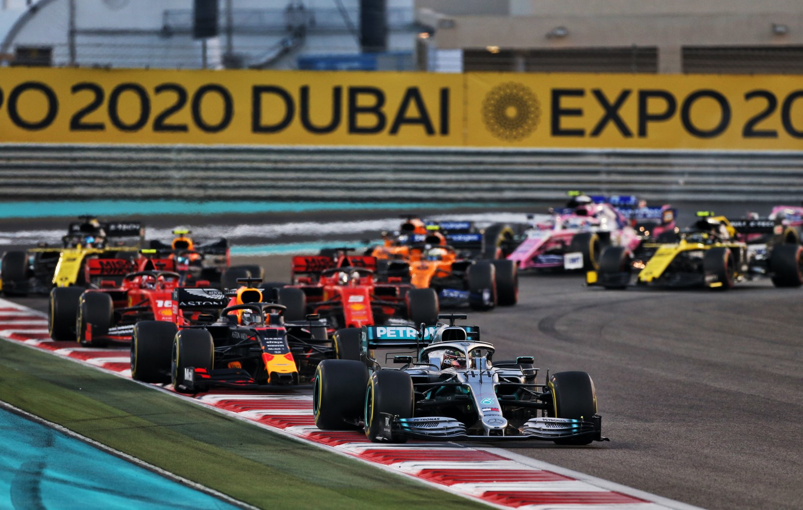 No reverse grids but F1 still open to new formats