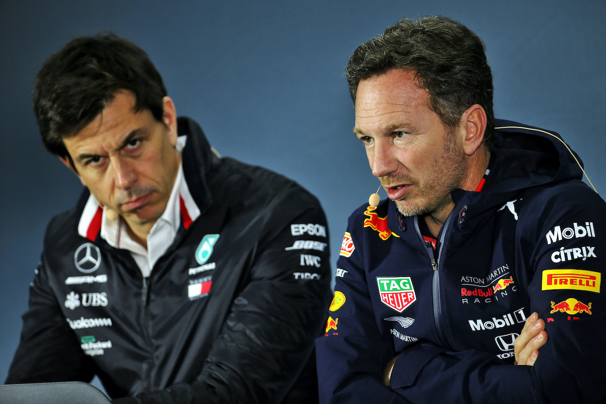 Red Bull urges Mercedes to back reversed-grid race proposal
