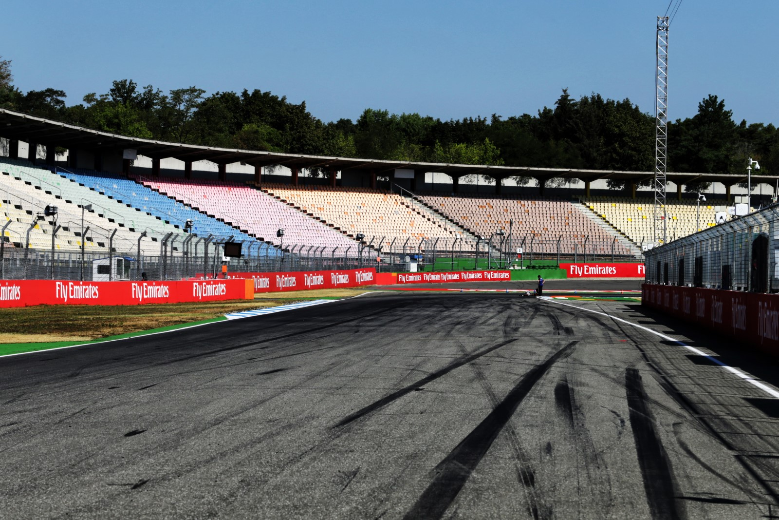 F1 confirms Nurburgring, Portimao and Imola on 2020 calendar