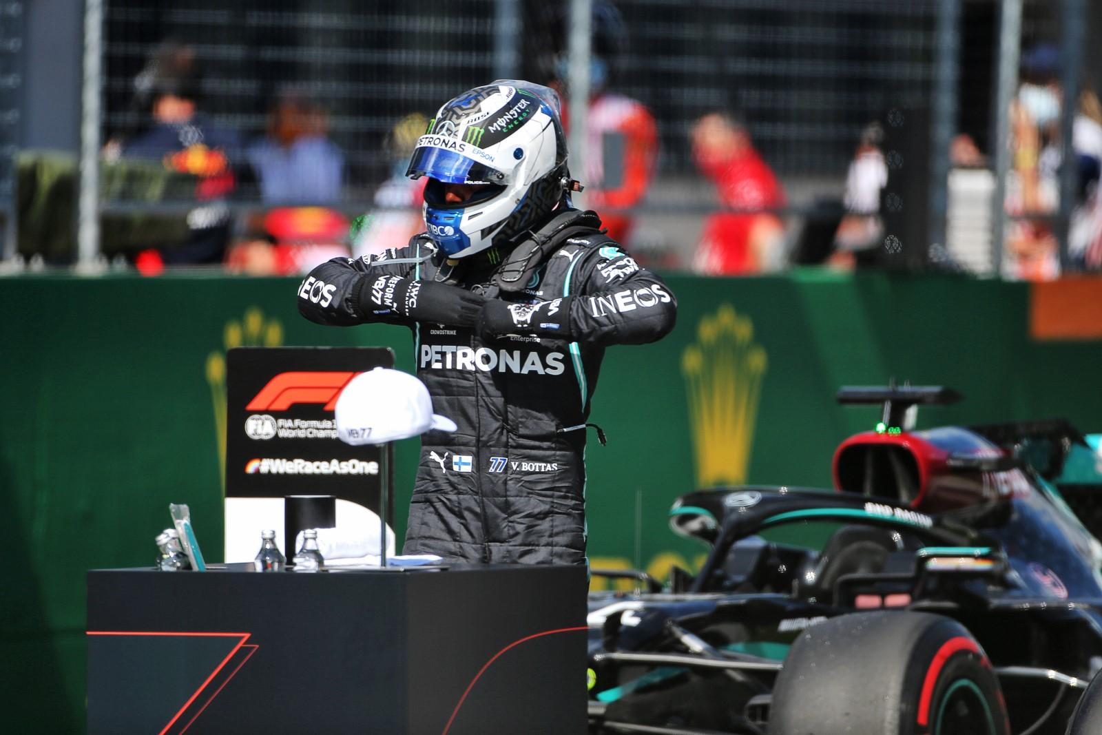 F1 Reveals Podium Procedure For Austrian Gp Motorsport Week