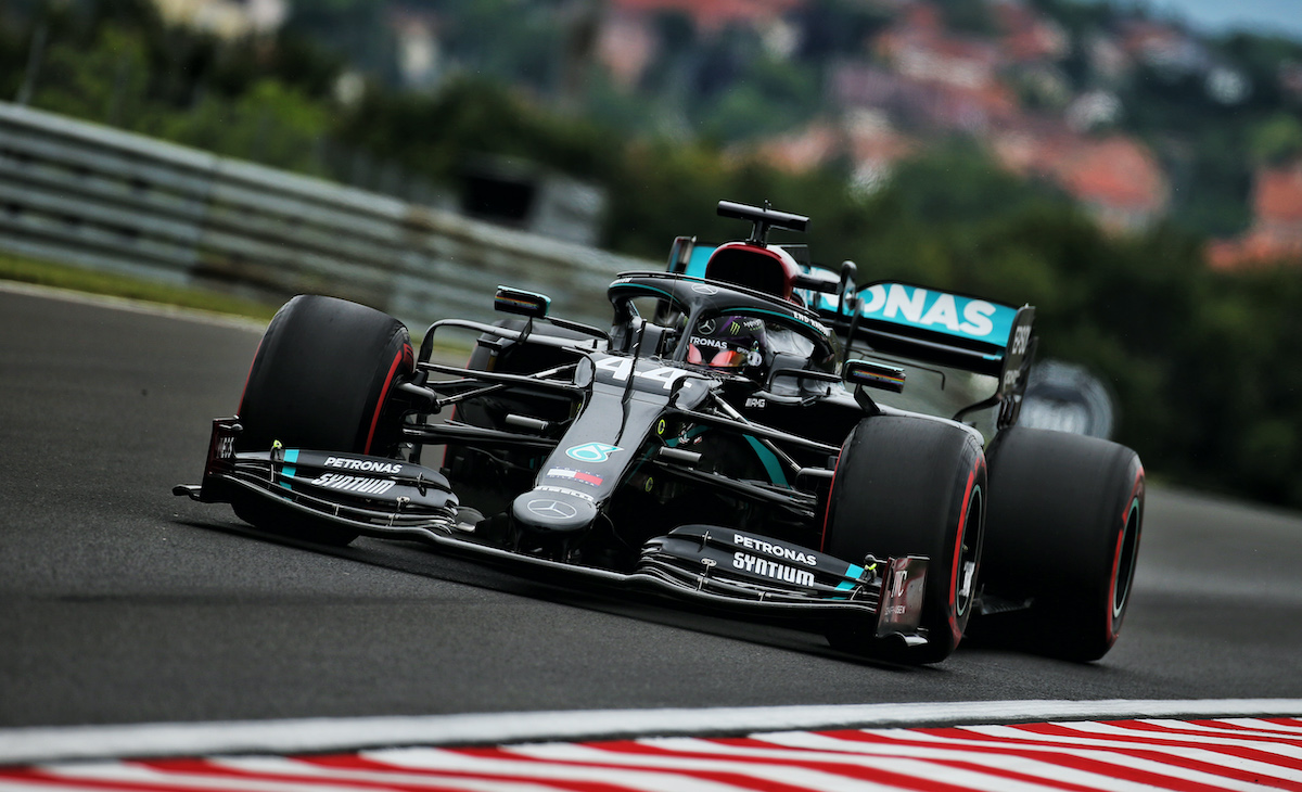 Brawn sides with Racing Point on 'Pink Mercedes'