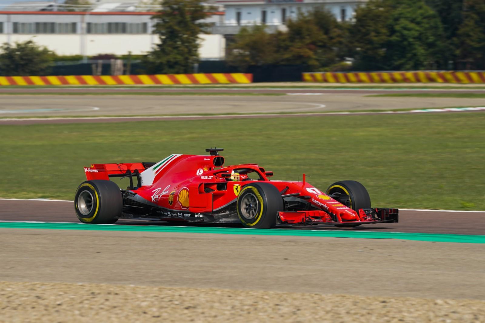 Mick Schumacher to make F1 practice debut at Eifel Grand Prix