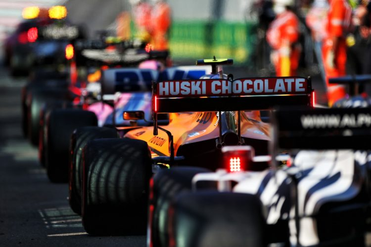 Brown: Nearly every F1 team will be 2022 contender