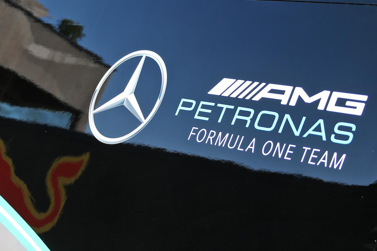 Mercedes has positive test ahead of Eifel Grand Prix