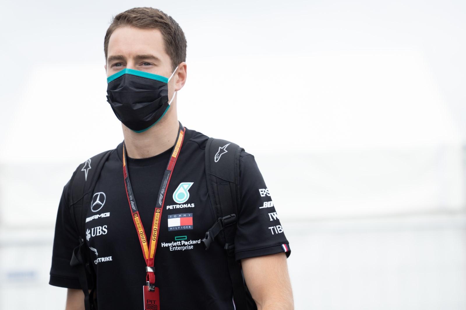 Hulkenberg to stand in for unwell Stroll at Eifel Grand Prix