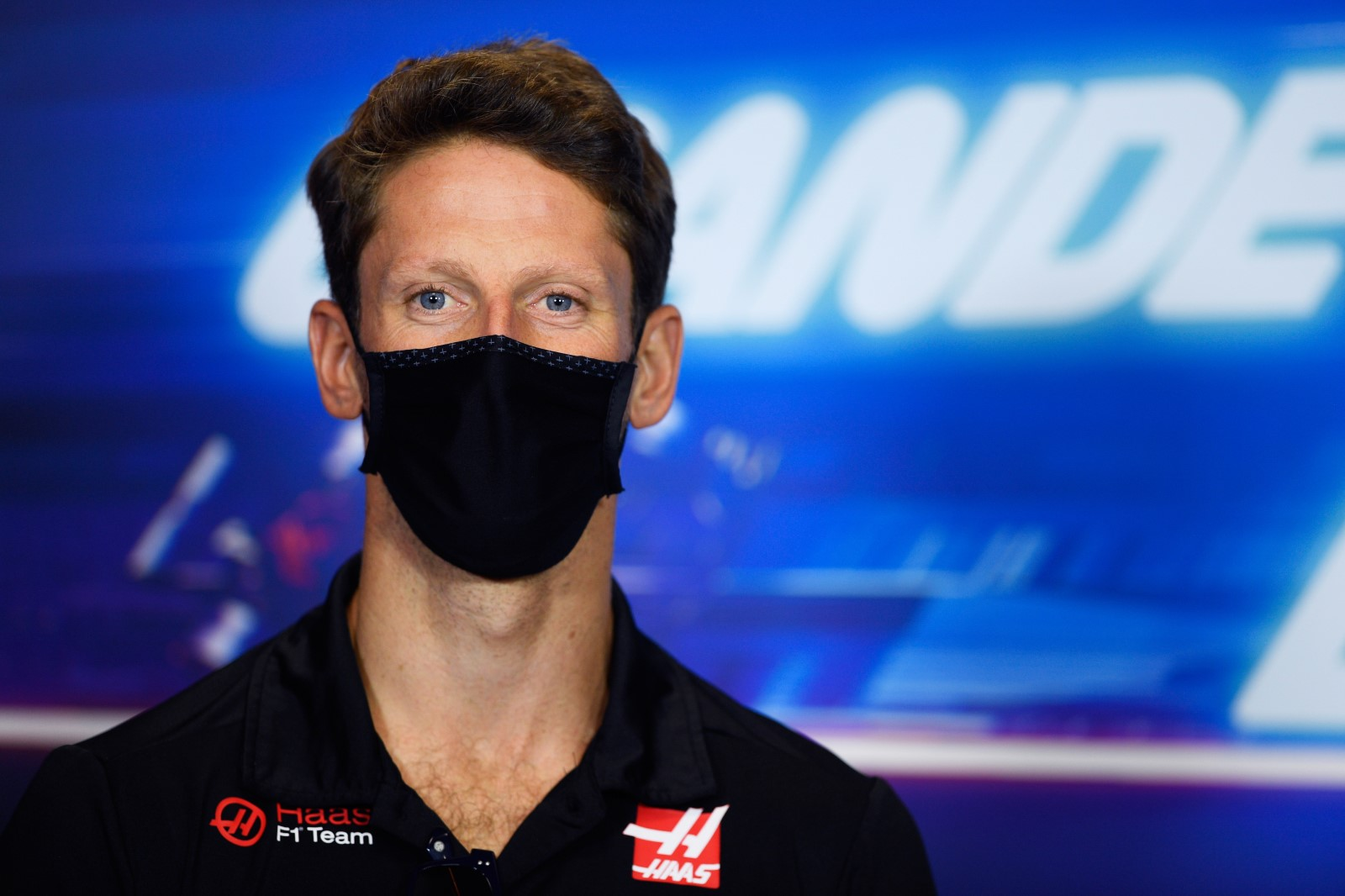 Grosjean: Financial reasons led Haas to oust both drivers