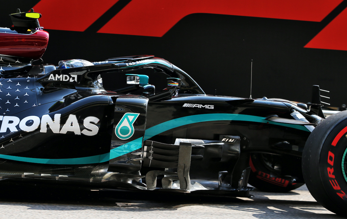 Mercedes reaffirms F1 commitment in wake of Honda exit
