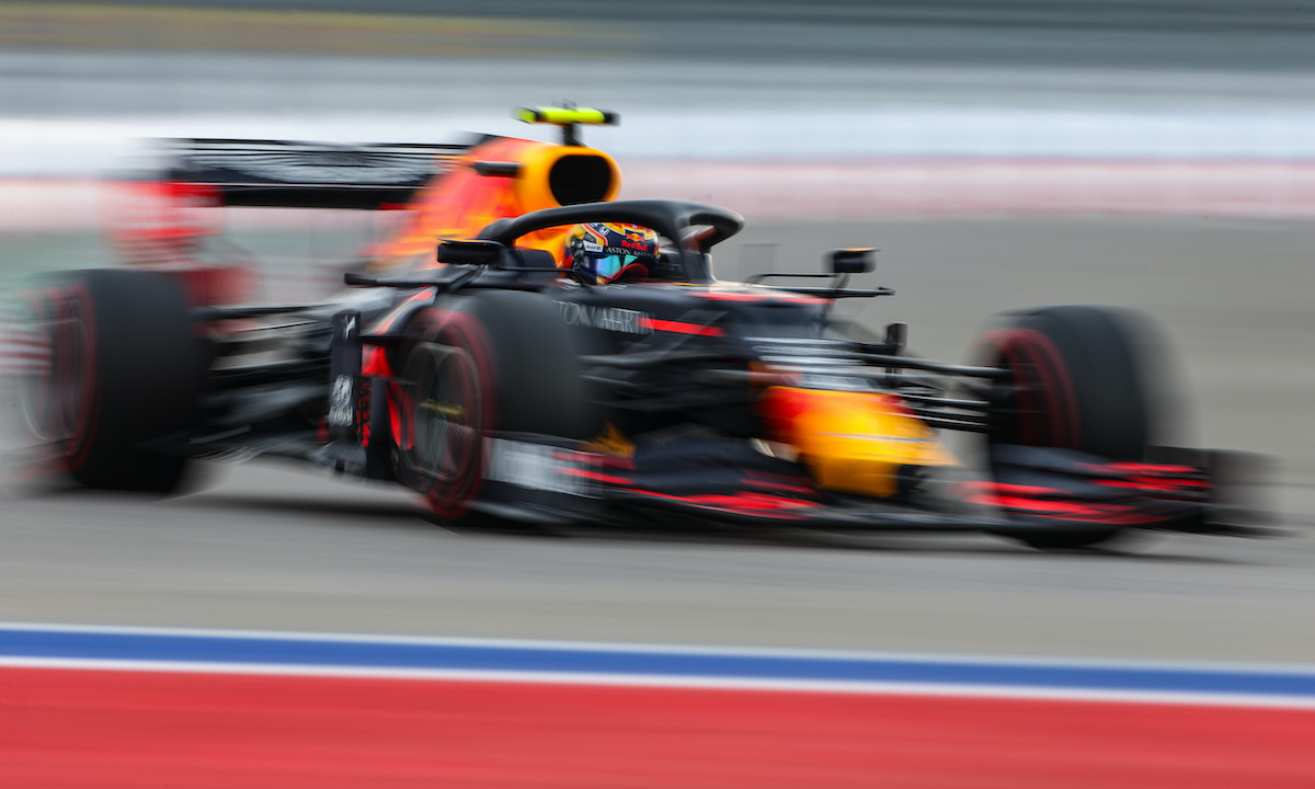 Wolff explains why Red Bull supply view has changed from 2016