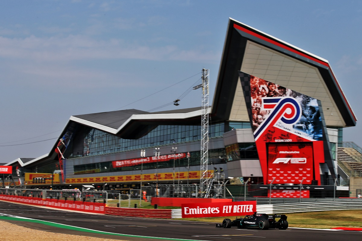 Formula One: Silverstone to Rename Pit Straight after Lewis Hamilton