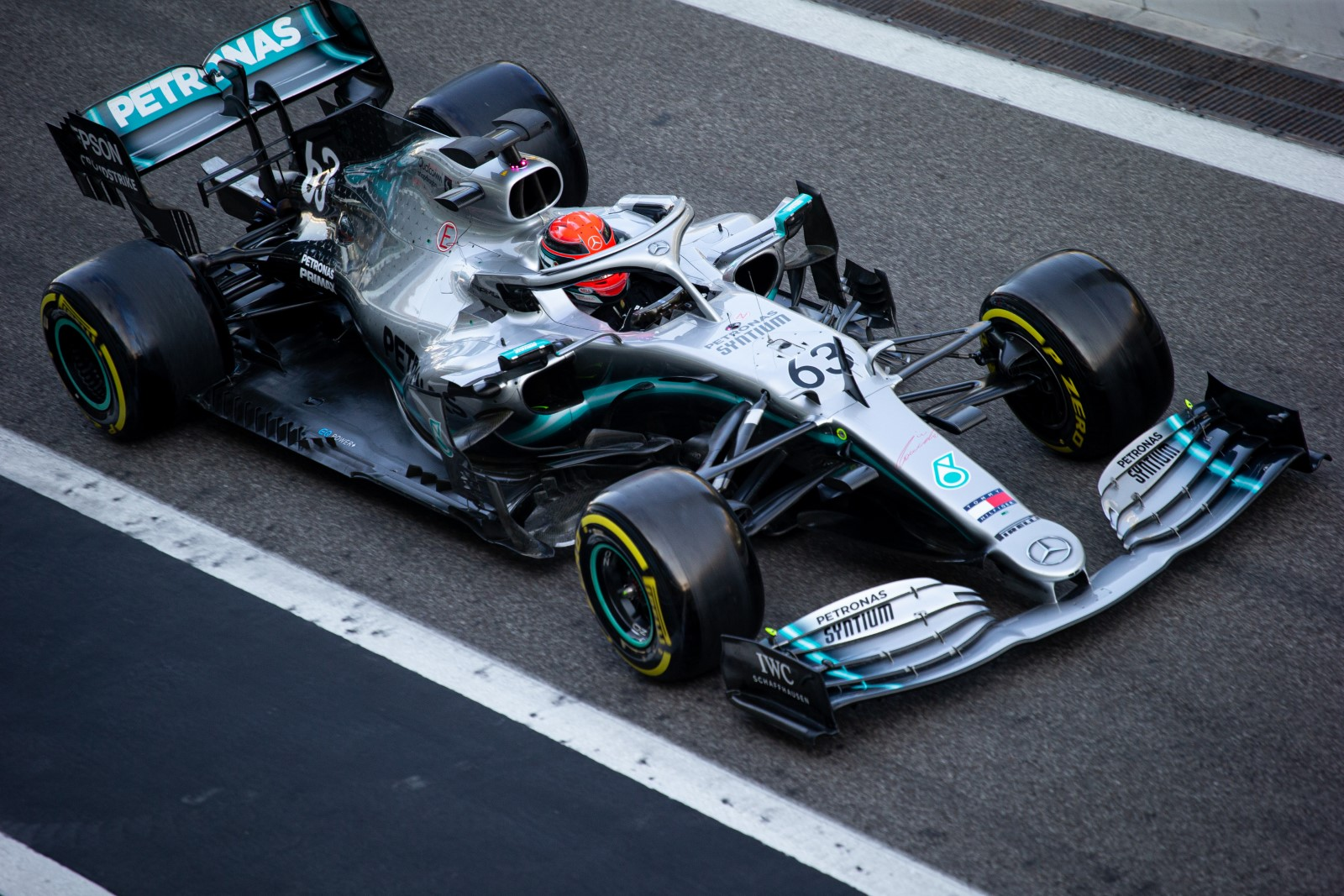 Lewis Hamilton tests positive for coronavirus, will miss Sakhir Grand Prix