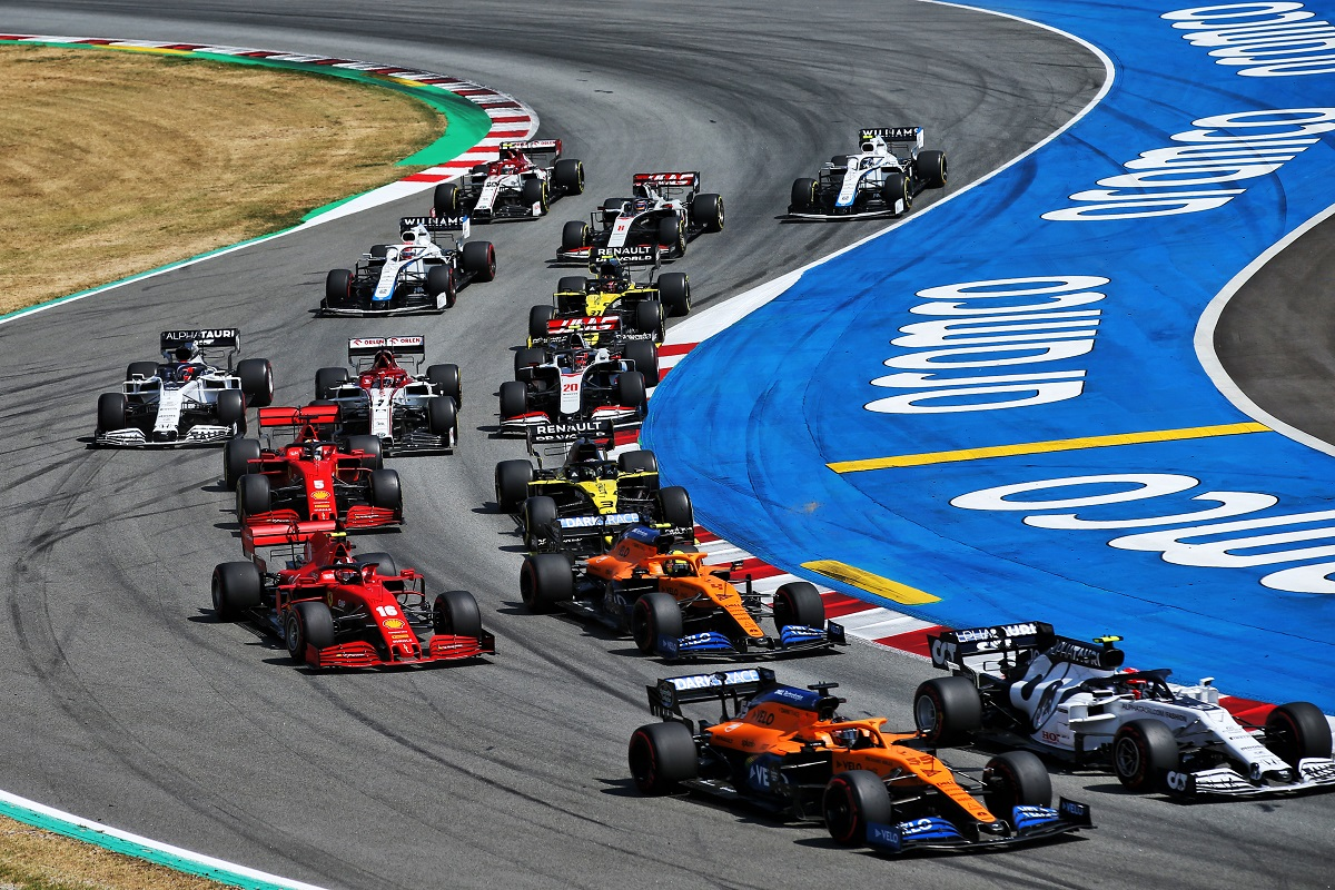Start of Formula 1 season in Bahrain, return of Imola!