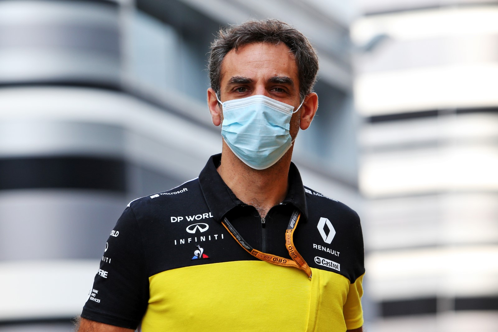 Former Renault team boss praised: 'From second to last to podiums'