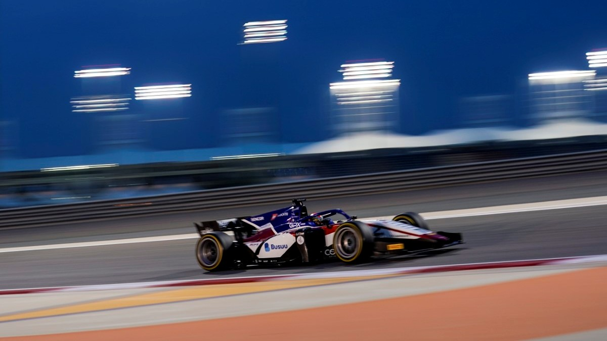 Charouz Racing System Teams Background 5