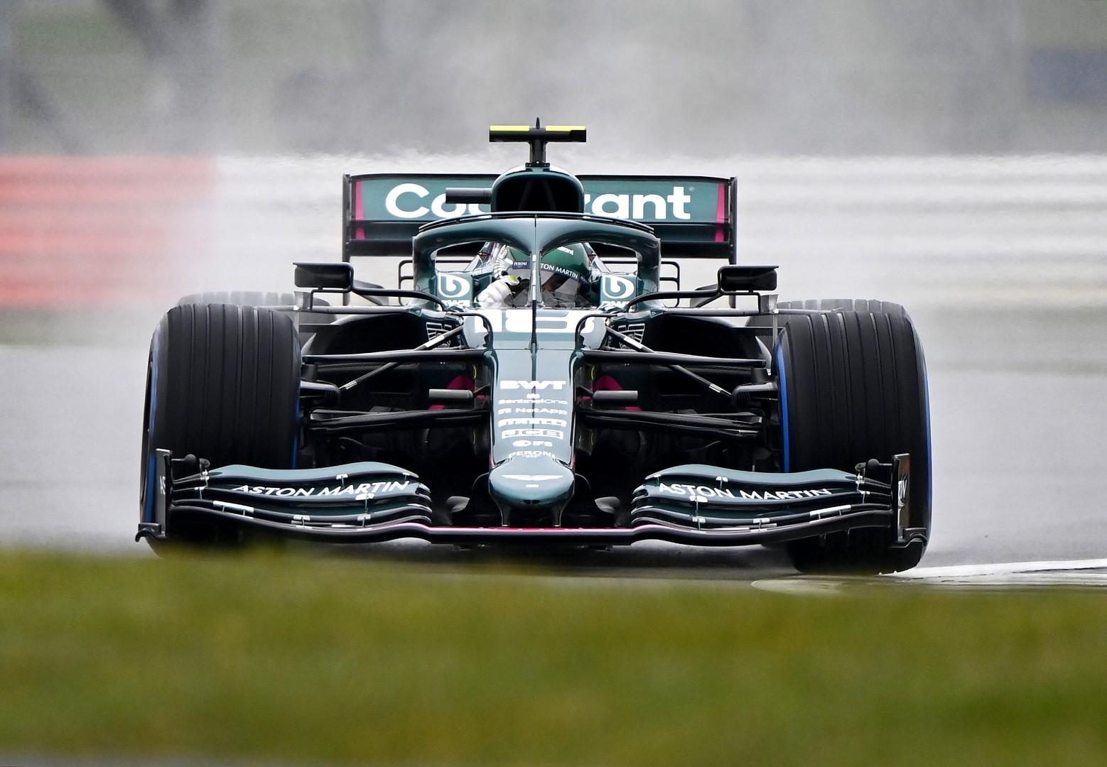 'Foolhardy' to ignore Alpine, Ferrari threat – Aston Martin - Motorsport Week