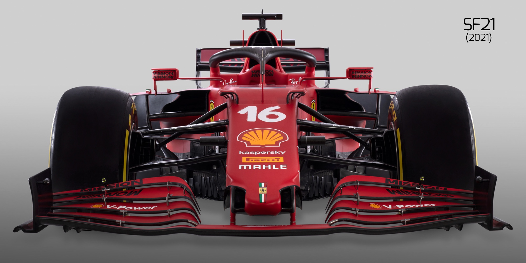 Sliders Compare The Ferrari Sf1000 And Sf21 Motorsport Week