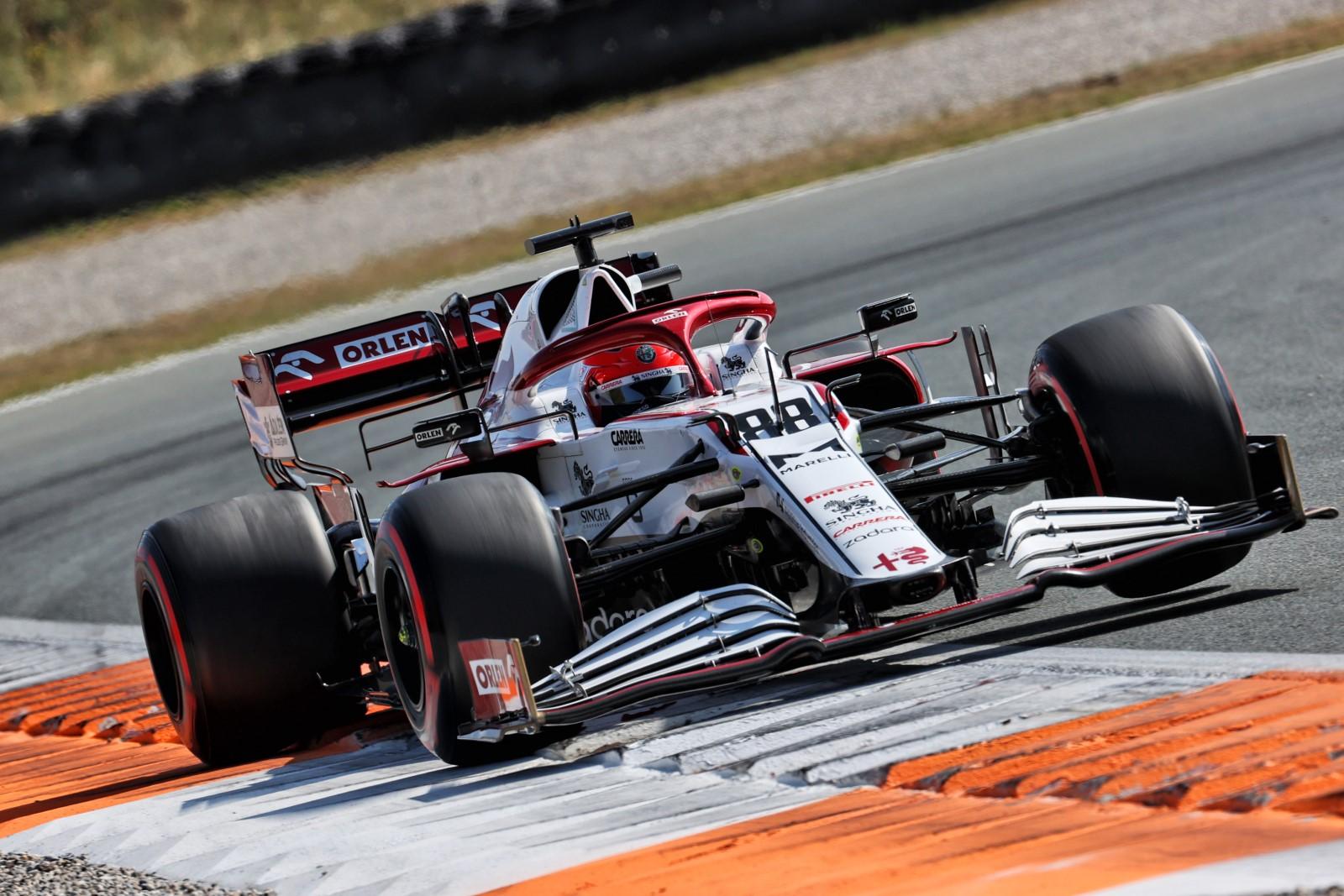 Kubica 'took safe approach' after 21-month absence – Motorsport Week